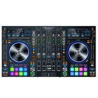 Denon Dj MC7000 | Controlador Dj Profesional Con Interfaces De Audio Duales