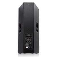 "QSC KW153 | Bafle amplificado de 15"" con cobertura cónica DMT de 75°"