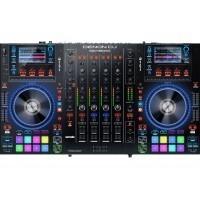 DENON DJ MCX8000 | Controlador DJ mixer profesional con USB