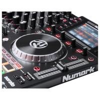 Numark NVMKII | Controlador DJ Numark de 4 Canales para Serato DJ