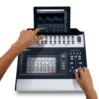 QSC TOUCHMIX-30 PRO   Consola digital profesional de 32 canales